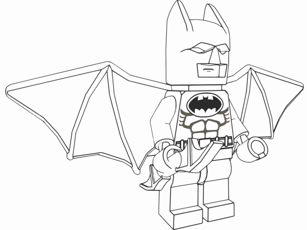 Раскраски для мальчиков онлайн лего ниндзяго - 10